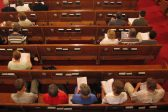 Growing Number of Americans Love Jesus but Don't Go to Church, Barna Finds