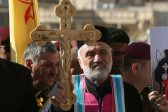 Iraqi Christians to Begin 80-Mile Holy Week Peace March on Palm Sunday