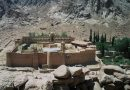 ISIS gunmen open fire at the St. Catherine monastery in Egypt