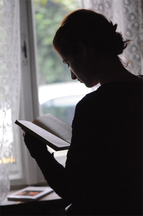 On Reading Religious Literature