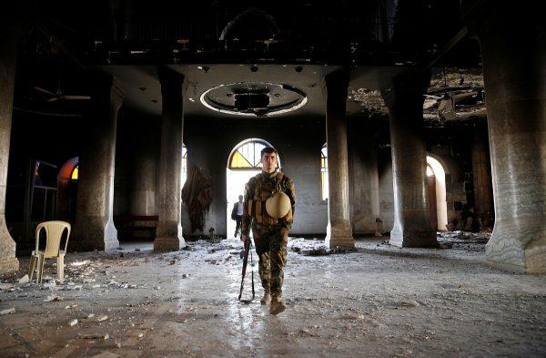 Ahmed Jadallah / Reuters