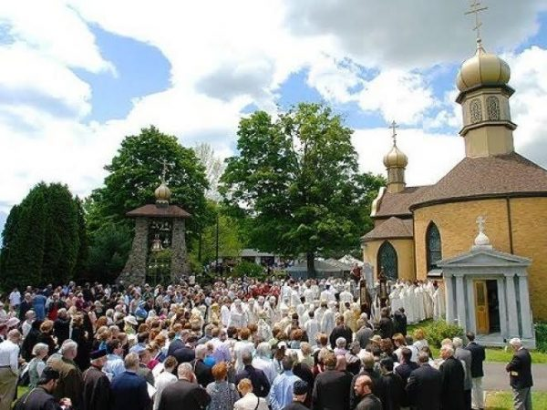 113th Pilgrimage to St. Tikhon's Monastery opens Friday, May 26