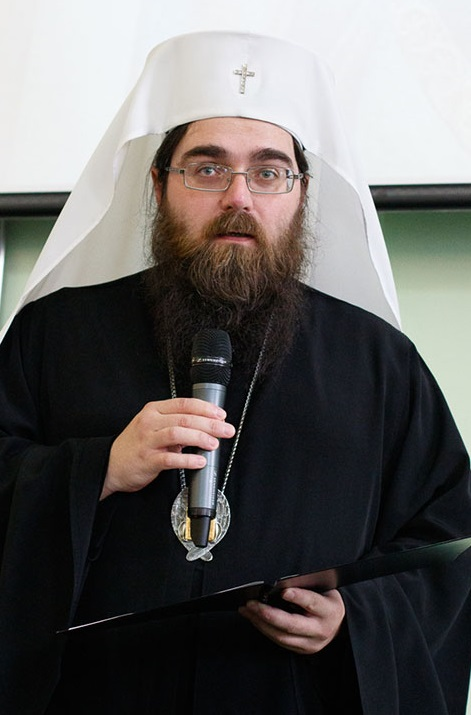 Primate of the Orthodox Church of the Czech Lands and Slovakia hopes anti-Church bills will be withdrawn from Supreme Rada agenda