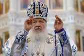 St. Matrona of Moscow is more popular than any world politician, Patriarch Kirill believes