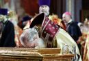 Patriarch Kirill calls St. Nicholas the Wonderworker saint number one for Russia