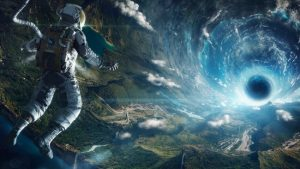 Science fiction, And What Jesus Said…