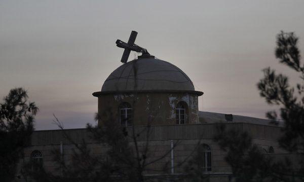 Iraqi Christians Slowly Return to War-Damaged Qaraqosh