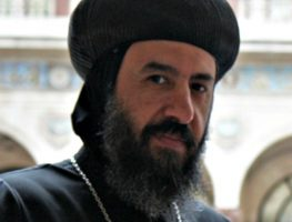 Bishop Angaelos to the Terrorists: 'You…