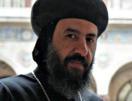 Bishop Angaelos to the Terrorists: 'You…