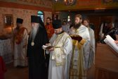 Russian Orthodox church consecrated in New Zealand