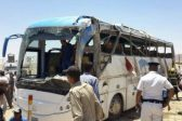 Egypt Coptic Christians killed in bus attack