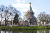 Russian spiritual cultural center to open in Strasbourg