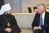 Joint Statement from Franklin Graham and Metropolitan Hilarion