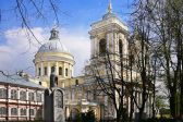 Holy relics of St. Nicholas the Wonderworker brought from Italy expected to be placed in Alexander Nevsky Lavra in St. Petersburg