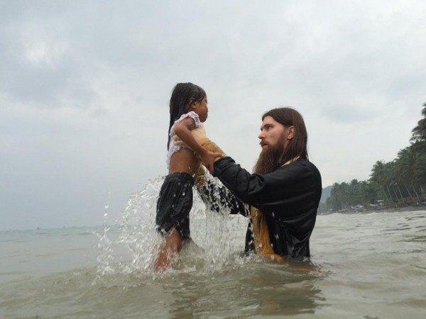 Inheriting Eternal Life!