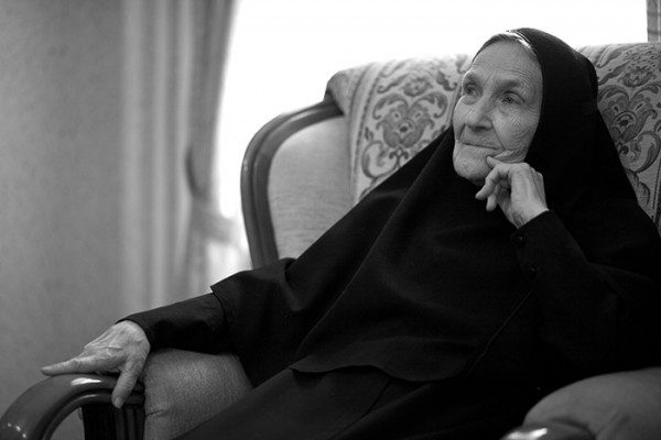 Nun Adriana (Malyshev): The Battle for Stalingrad and the Negotiations with Paulus