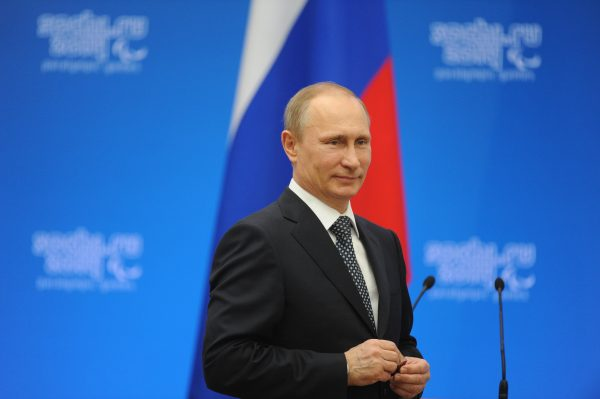 The Council of Bishops of the Russian Church Abroad sends greetings to President Vladimir Putin