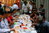In Egypt, Muslims and Christians Share Ramadan Meals Despite Islamist Violence