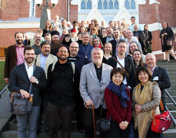Global Orthodox Church Musicians Gather in Finland