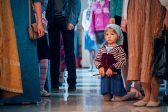 Parenting: A Struggle Toward Salvation