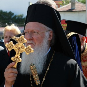 Orthodox Patriarch praises Luther on freedom