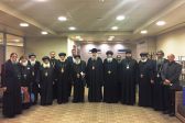Delegation of Coptic Church completes its visit to Russia
