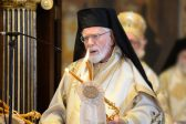 Metropolitan Iakovos of Chicago Falls Asleep in the Lord