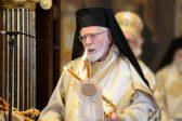 Metropolitan Iakovos of Chicago Falls Asleep in the Lord