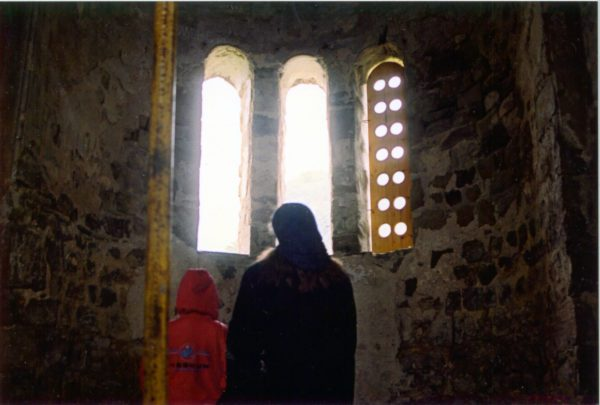 On Prayer: Walking in The Light of the Spirit of God