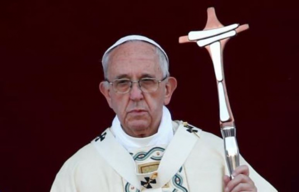 Pope Francis Warns of Anti-Christian Prosecution in Modern Times