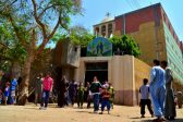 Christians Face Violence Over Building 'Unclean' Churches in Egypt