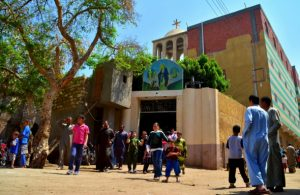 Christians Face Violence Over Building 'Unclean'…