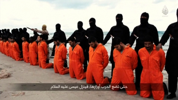 Children of 21 Beheaded Coptic Christians Proud Fathers Showed What It Means to Die for Christ