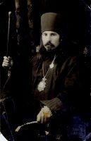 Hiero-Martyr Onufrii (Gagaliuk)