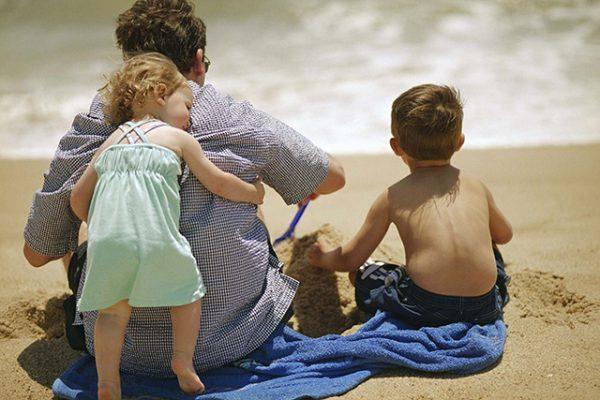 Fatherhood: A Time of Joy and Wonder