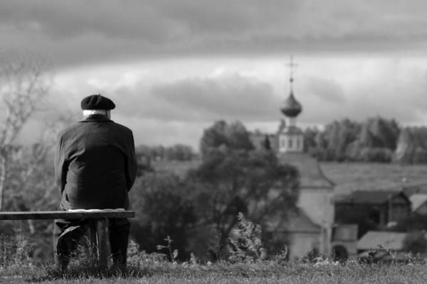 Letting Go as Spiritual Discipline