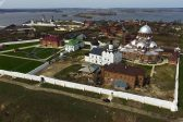 Cathedral, Monastery in Russia's Sviyazhsk Gets UNESCO World Heritage Status
