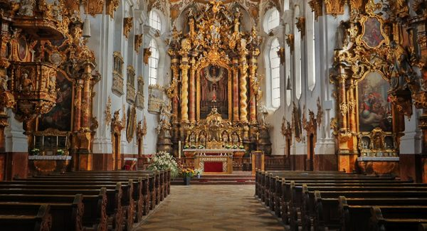 Losing Faith: Germany's Christian Population Declining at Record Rate