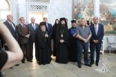 St. Sergius Metochion opened in Jerusalem