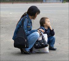 Single Parenting: Guilt
