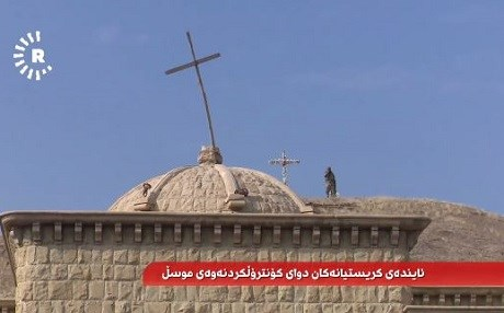 Nineveh's Christians wary of returning home without international protection