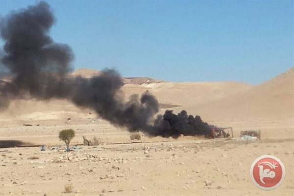 Egypt cabinet, Al-Azhar, Coptic Orthodox Church condemn North Sinai attack