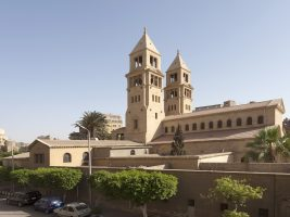 Egypt's Churches Suspend Activities Amid Fear…