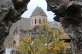 BBC Says Magnificent Georgian Monasteries on Turkish Territory are Crumbling