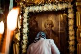 Salvation is of the Body: The Intercession of the Saints