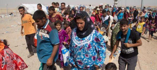 Uncertain future for Iraqi Christians despite IS defeat