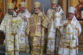 Metropolitan Athenagoras Makes Historical Trip to Jamaica