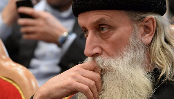 Head of Russian old believers does not believe in overcoming schism with the Moscow Patriarchate