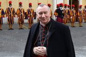 Putin to discuss bilateral agenda, Syria, Ukraine with Vatican secretary of state – Kremlin