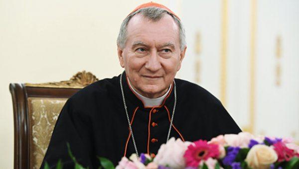 Cardinal Parolin completes 'positive, constructive' visit to Russia